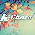K-Charo logo