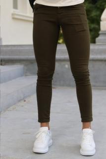 pants kaki