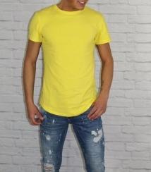t-shirt yellow 2