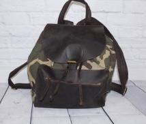 bag army laither