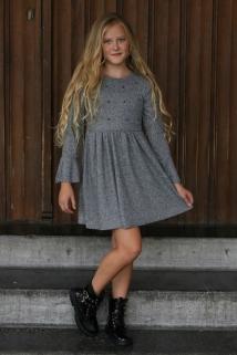 dress grey peirle