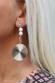 earings gold10
