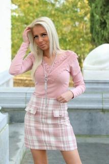 body pink k