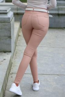 pants pink laiderlook toxik