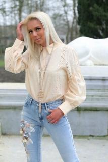 bloes beige