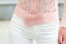 centure light pink