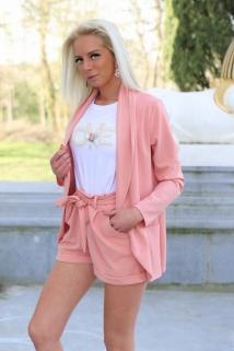 gillet pink