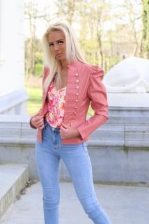 jacket laiderlook coraje