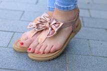 sandales snare