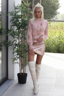 skirt pink / laiderlook