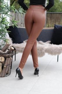 legging laiderlook camel