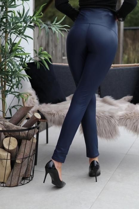 Legging laiderlook Blue