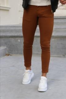 camel pants